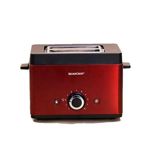 Silvercrest Pop up Toaster