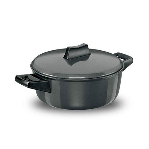 Hawkins Futura Hard Anodised Cook-n-Serve 2 Litre Bowl
