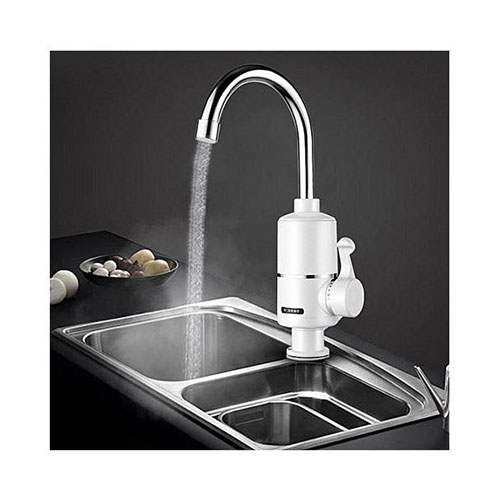 Instant Hot Water Tap with Digital Display