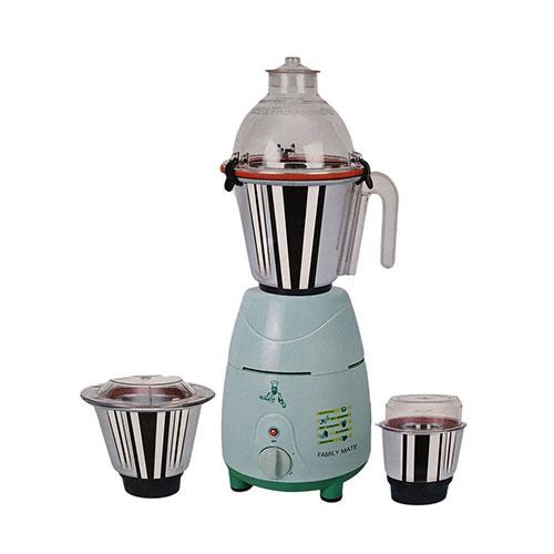 Jaipan Family Mate 850 Watt Blender, Mixer And Grinder