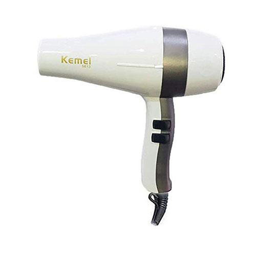 Kemei KM-5813 Professional Hair Dryer