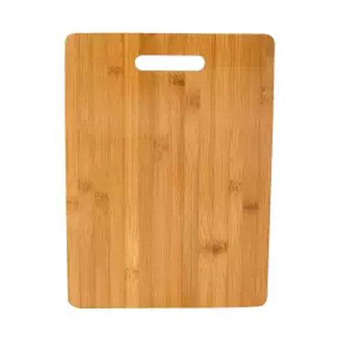Natural Organic Bamboo Chopping Boards