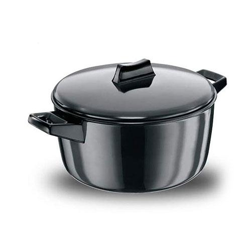 Hawkins Futura Hard Anodised Cook-n-Serve 4 Litre Bowl