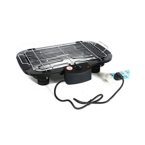Electric Barbecue Grill Machine